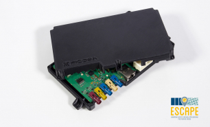 ESCAPE has designed and prototyped the ESCAPE GNSS Engine (EGE), a unique positioning module intended to enable autonomous or semi-autonomous driving functions.