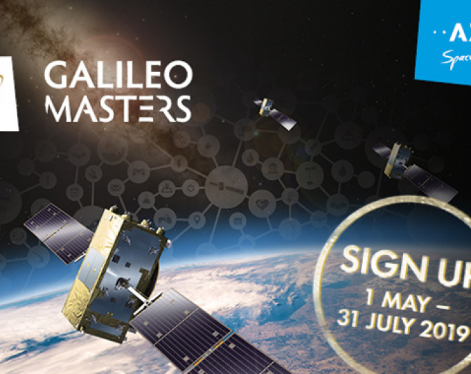 Mapping & Surveying | European Global Navigation Satellite Systems