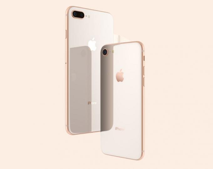 Latest Apple iPhone 8 uses Galileo.