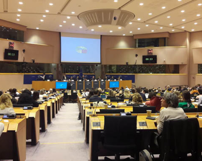 EGNSS and Copernicus support many services that fall within the European Parliament ITRE Committee's sphere of interest.