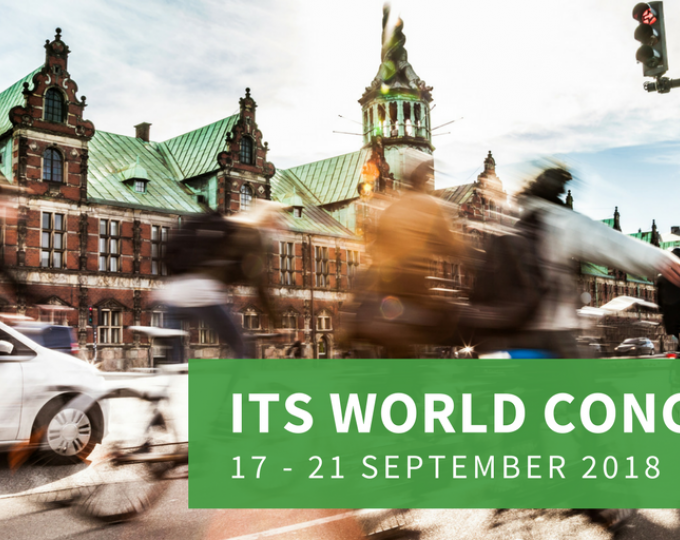 At ITS World Congress 2018, the GSA will present innovations that leverage space technology to make Europe's roads smarter, greener and safer
