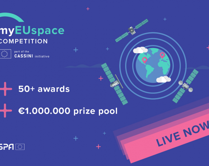 Aspiring start-uppers, serial innovators, seasoned entrepreneurs can apply, by 15th November 2021 (23:59 CET).