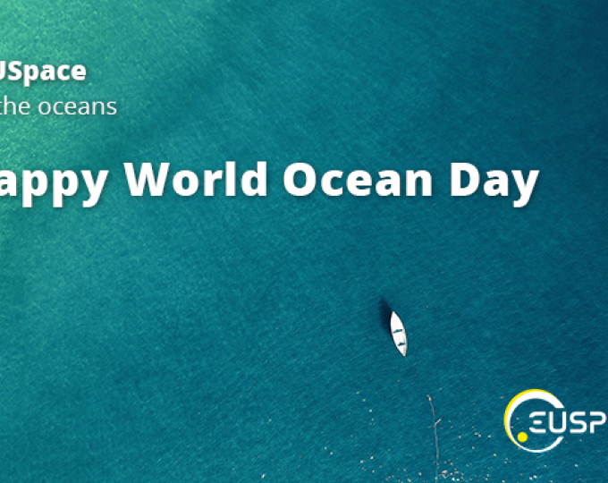 EU Space is powering solutions to protect and restore the oceans.