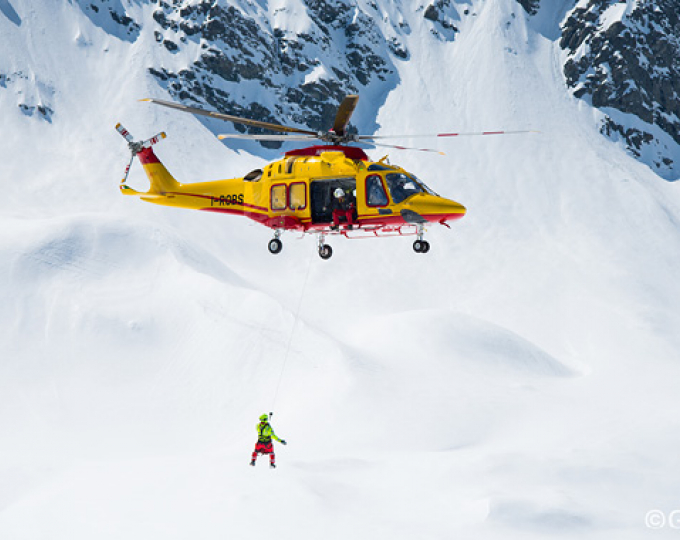 The new SAR information page will provide useful resources to the SAR community.