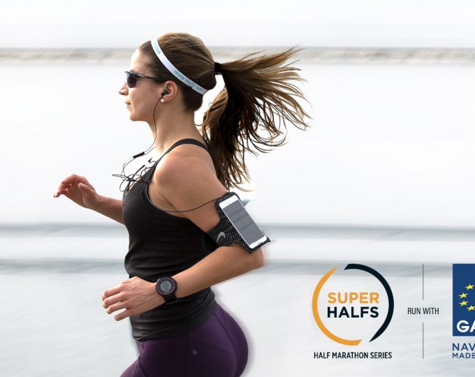 The SuperHalfs is a series of the world's leading half marathons.