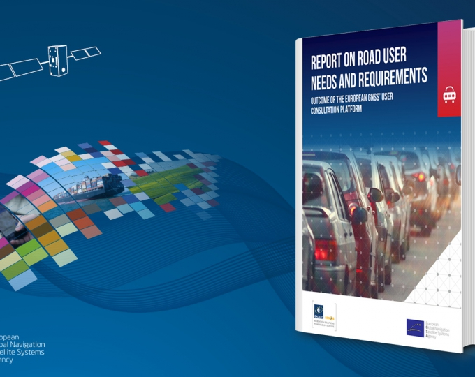 The report looks at current and future PNT requirements in the road sector.