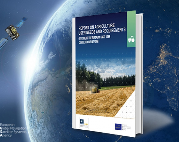 The Report on Agriculture User Needs and Requirements includes an analysis of current and potential future market trends in the agriculture sector.