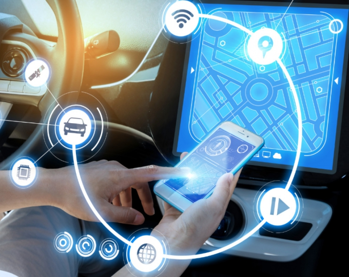 Galileo's unique features support innovation in a wide range of IoT applications