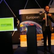 Copernicus land service Earth surface monitoring Hans Dufourmont EEA 20130322 PSVideo2