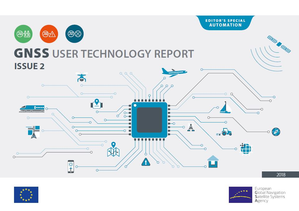 GNSS User Technology Report | European Global Navigation Satellite